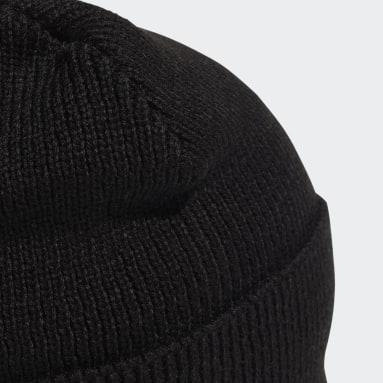 Bonnet Tiro 21 Noir Football
