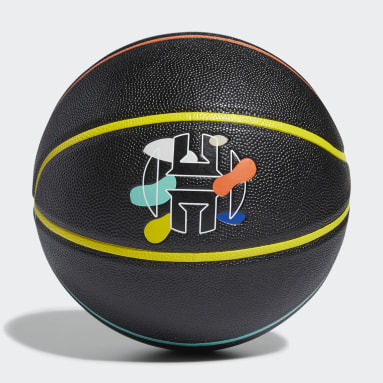 Balón Harden Vol. 5 All Court 2.0 Naranja Basketball