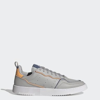 Originals Grey Supercourt Shoes
