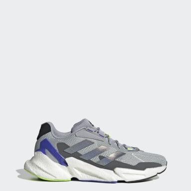 Herr Sportswear Grå X9000L4 Shoes