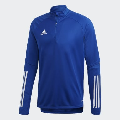 Condivo 20 Training Top Niebieski