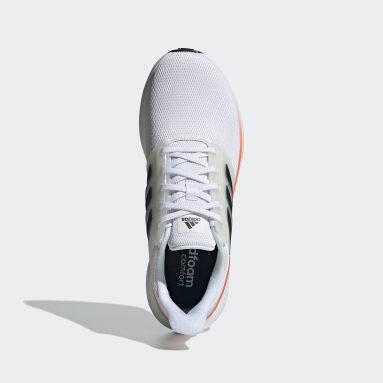 Chaussure EQ19 Run Blanc Hommes Running