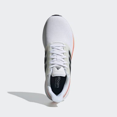 Zapatillas EQ19 Run Blanco Hombre Running