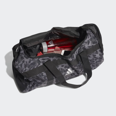 Volleyball Grå 4ATHLTS sportstaske, medium