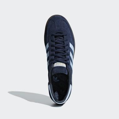 Zapatilla Handball Spezial Azul Originals