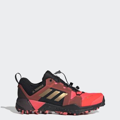 Men TERREX Pink Terrex Skychaser XT GORE-TEX Hiking Shoes