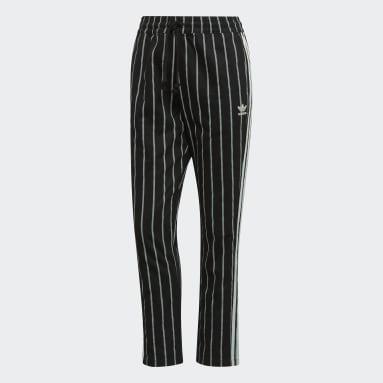 Pants Negro Mujer Originals
