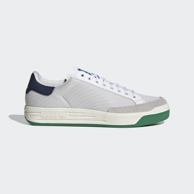 Chaussure Noah Rod Laver blanc Originals