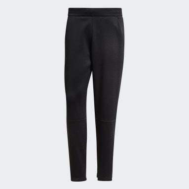 Pants Cónicos adidas Z.N.E. Negro Hombre Sportswear