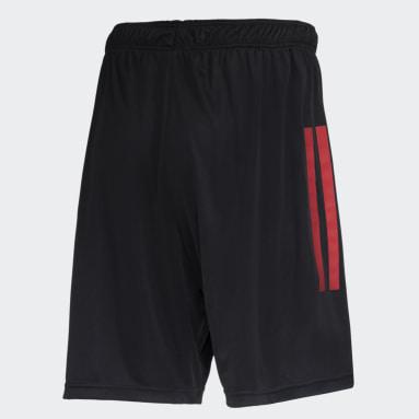 Shorts CR Flamengo 1 Preto Homem Basquete