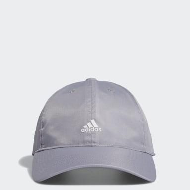 Women's Training Grey Lineage ID Hat