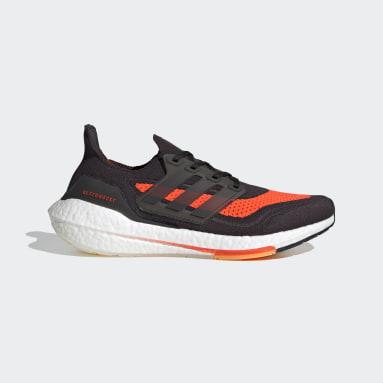 Løb Grå Ultraboost 21 sko