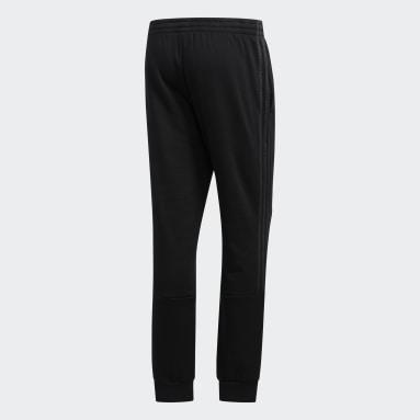 Pantalon de survêtement3-Stripes Noir Hommes Sportswear