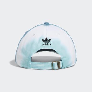 Men's Originals Multicolor Relaxed Colorwash Strap-Back Hat