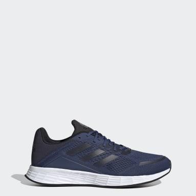 Men Running Blue Duramo SL Shoes