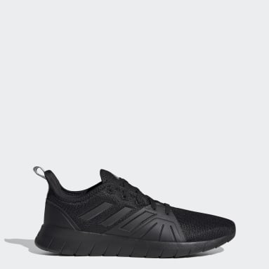 Men Running Black ASWEEMOVE Shoes