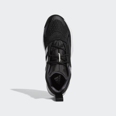 Basketball Black Exhibit A Shoes