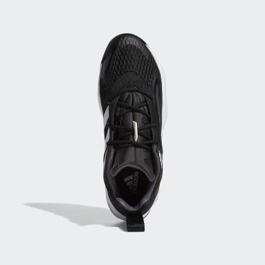Zapatilla Exhibit A Negro Baloncesto