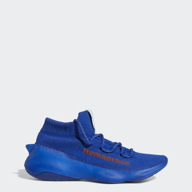 Chaussure Humanrace Sichona Bleu Running