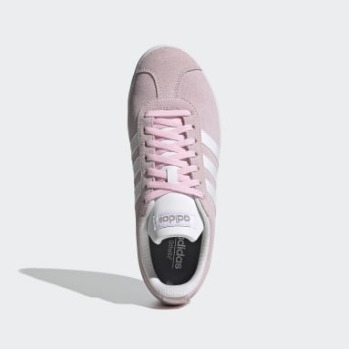 Chaussure VL Court Rose Femmes Marche