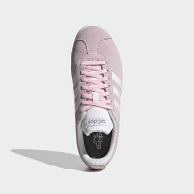 Kvinder Walking Pink VL Court sko