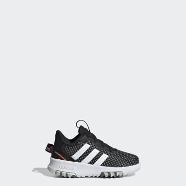 Racer TR 2.0 Shoes Czerń