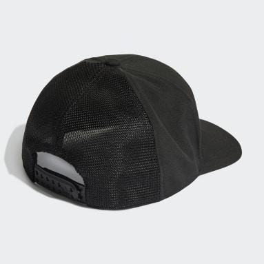 Cappellino adicolor Snapback Nero Originals