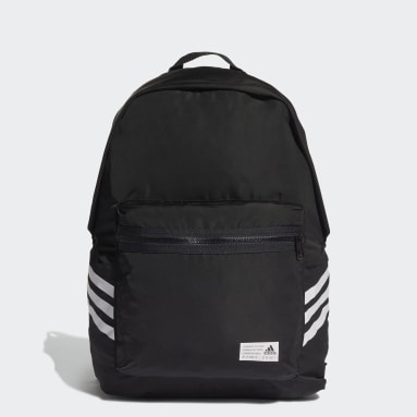 Classic Future Icons Backpack Czerń