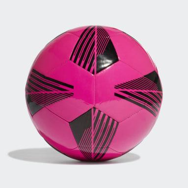 Balón Tiro Club Rosa Hombre Fútbol
