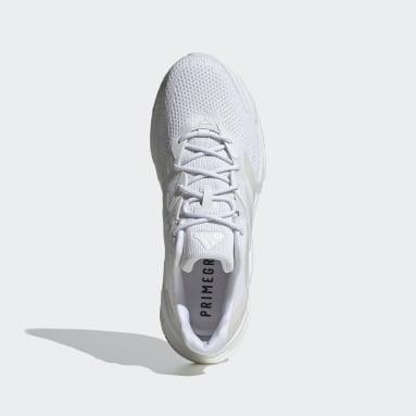 ผู้ชาย วิ่ง สีขาว รองเท้า X9000L3