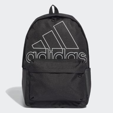 Training Black Badge of Sport Primegreen Backpack