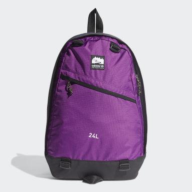 Originals Black adidas Adventure Backpack Small