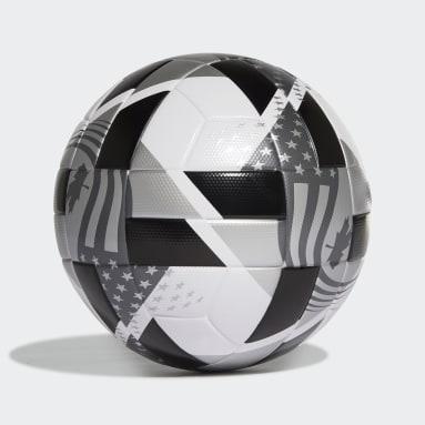 Ballon MLS NFHS League blanc Hommes Soccer