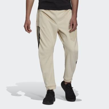 Heren Sportswear Wit adidas Sportswear Future Icons Premium O-Shaped Broek