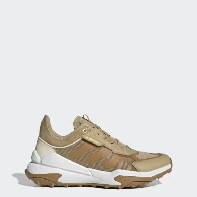 TERREX Beige Terrex Hyperblue Hiking Shoes