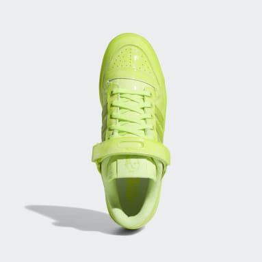 Men Originals Multi Jeremy Scott Forum Dipped Low Shoes