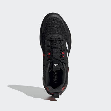 Tenis OwnTheGame Negro Hombre Basketball