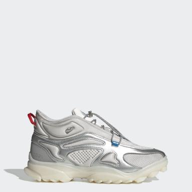 Chaussure 032c GSG Trail Gris Originals