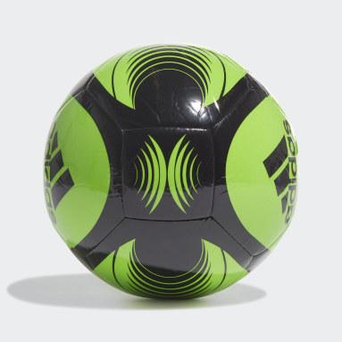Fodbold Grøn Starlancer Club bold