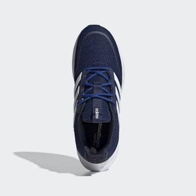 Zapatillas Energyfalcon Azul Hombre Running