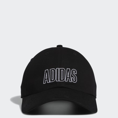Women's Training Black Influencer Hat