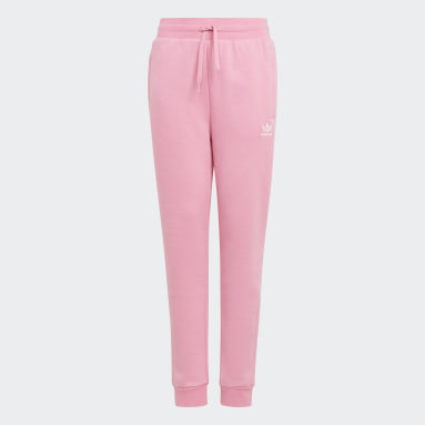 Girls - Pants | adidas US