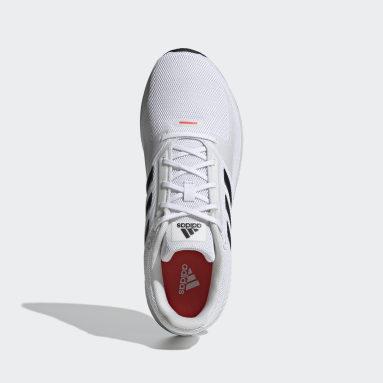 Chaussure Run Falcon 2.0 Blanc Running