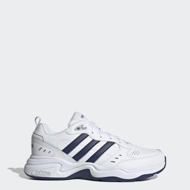 Zapatillas Strutter Blanco Hombre Diseño Deportivo