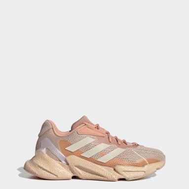 Women Running Pink X9000L4 Shoes