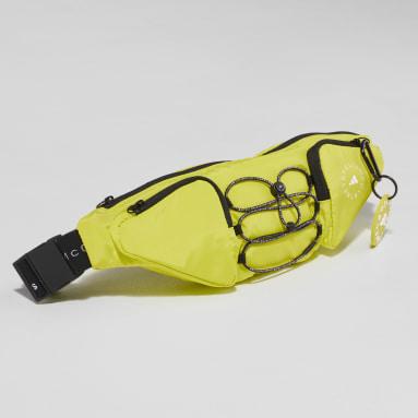 Women adidas by Stella McCartney Yellow adidas by Stella McCartney Bum Bag