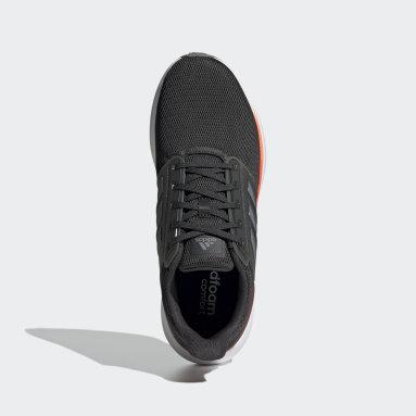 Zapatillas EQ19 Run Gris Hombre Running