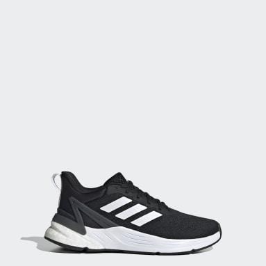 Kids Running Black Response Super 2.0 Shoes