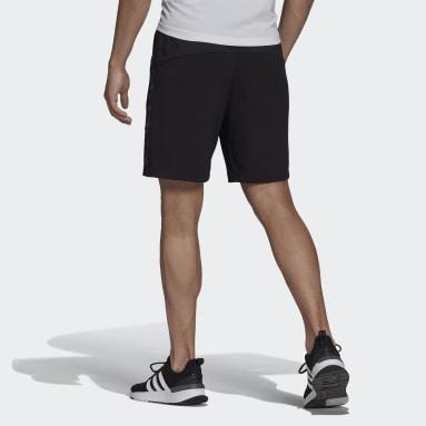 Pantalón corto AEROREADY Designed To Move Sport Motion Logo Negro Hombre Gimnasio Y Entrenamiento