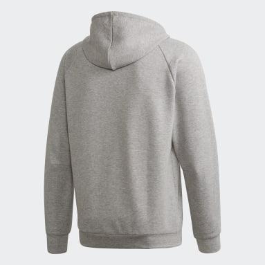 Männer Sportswear Must Haves Stadium Kapuzenjacke Grau